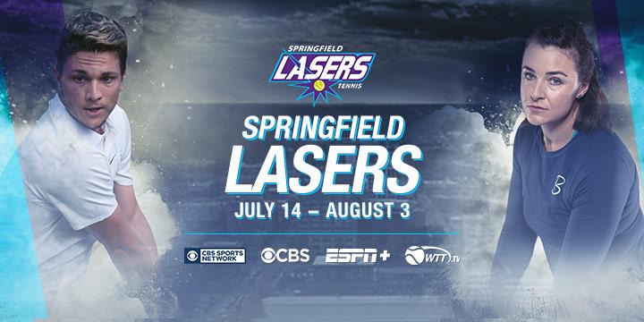 Springfield Lasers 2019